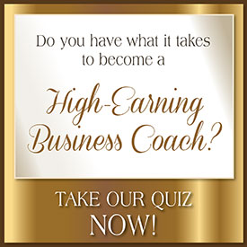 Business Coach Quiz
