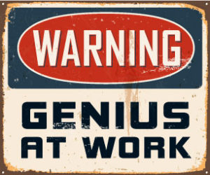 [graphic]Genius-at-Work